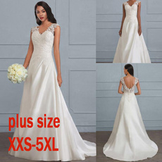 gowns, Plus Size, Lace, Wedding Accessories