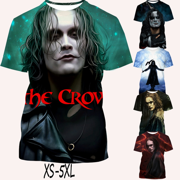 Summer, thecrow, thecrowprint, Sleeve