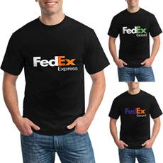 Fashion, fedextshirt, Sleeve, graphic tee