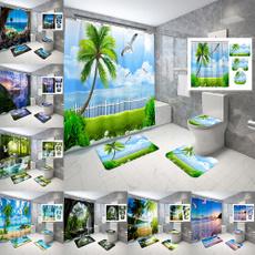Beautiful, decoration, Bathroom, bathroomdecor