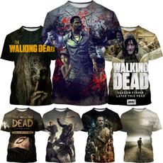 Zombies, Fashion, TV, Horror