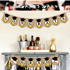 graduationpartysupplie, perfectdecorationforgraduationceremony, congratulationgraduationletterbanner, graduationbanner