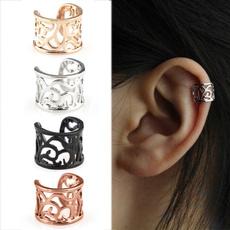Steel, Fashion, Men Earrings, punk earring