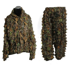 ghillie, camouflage, Hunting Accessories, Camo
