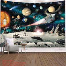 Home & Kitchen, Decor, Wall Art, spacetapestry