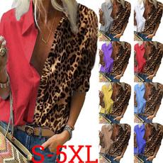 shirtsforwomen, Fashion, chiffon, Sleeve