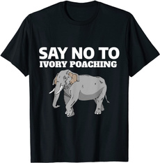 Funny, Ivory, poaching, Gifts