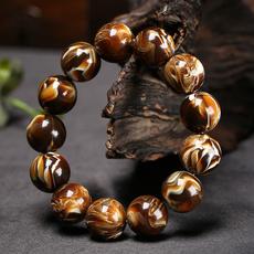 amber, amberbeeswaxdemonflowercavehoneybeadbracelet, Flowers, Jewelry