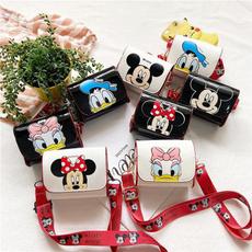 Mickey, cute, Fashion, Wallet