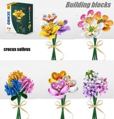 Toy, buildingblockset, Gifts, minifiguresbuildingblock