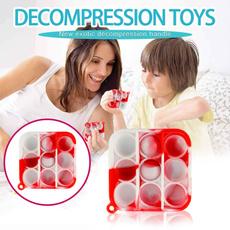 Mini, Toy, bubble, minipushpopfidget