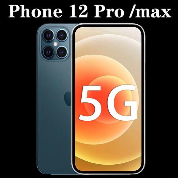 Smartphones, i12promax, Mobile Phones, telefonesmartphone