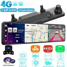 Touch Screen, Gps, duallen, cardvr