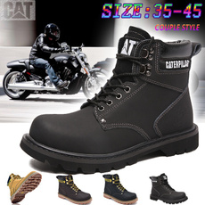 Outdoor, Leather Boots, leather, Boots
