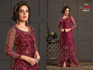 Dress, salwarkameez, Women's Fashion, wedding dress