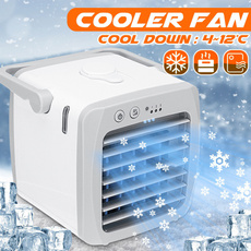 air conditioner, portablefan, Дім і побут, aircoolingfan
