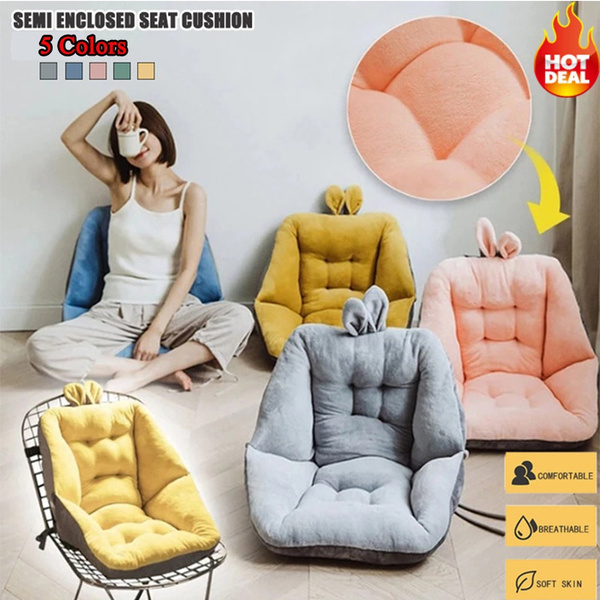 supportpillow, backcushion, Office, Home & Living