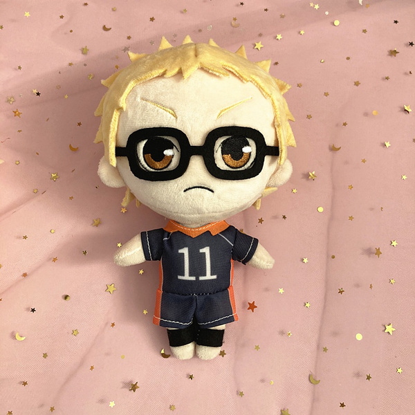 Toy, haikyuuanime, Gifts, doll