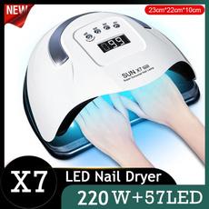 naillamp, geluvlightnaildryer, ledlampsfornail, Beauty
