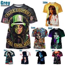 alicecooper, singer, Fashion, Shirt
