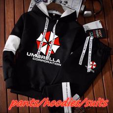 Moda, Umbrella, tracksuitset, sweatshirtformen