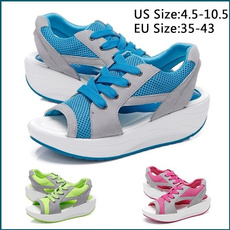 Sandals, shoes for womens, Plus Size, summer shoes