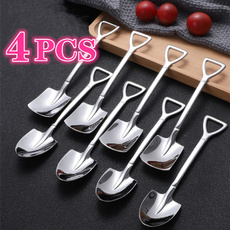 Steel, stainlesssteelcoffeespoon, Coffee, Fashion
