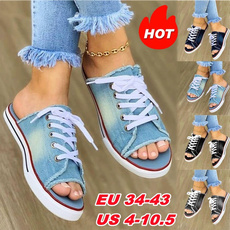 casual shoes, Summer, Sneakers, Sandals