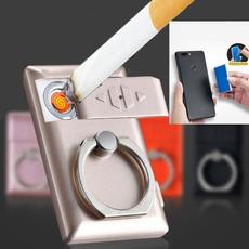 bracketlighter, mobilephonebracket, usb, Cigarettes