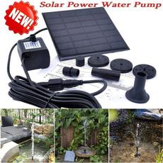 solarpumpfountain, usb, waterpumpforgarden, solarpump