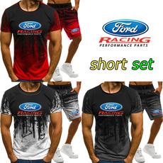 Mens T Shirt, athleticset, Shirt, pants
