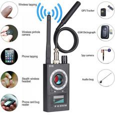 signaldetector, detection, Antenna, Gps