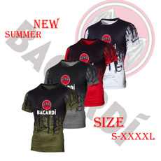 Mens T Shirt, Bat, Tees & T-Shirts, ellessetshirt