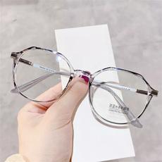 Blues, transparentglasse, Blue light, glasses frame