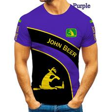 roundneckshirt, Funny T Shirt, womentshir, 3dprintingtshirt