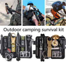 Outdoor, camping, Survival, campingbag