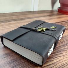 vintagenotebook, leather, Vintage, Journal