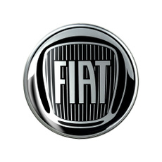 fiat, fca, ufficiale, Logo