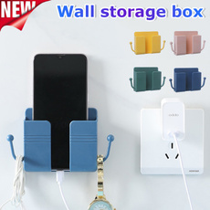 Box, Storage Box, Home Supplies, Remote