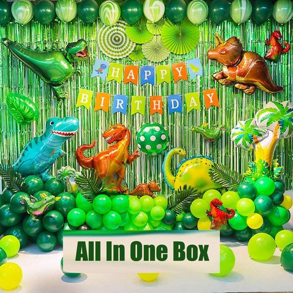 dinosaurparty, wedding decoration, kidsbirthdaypartyballoon, Balloon