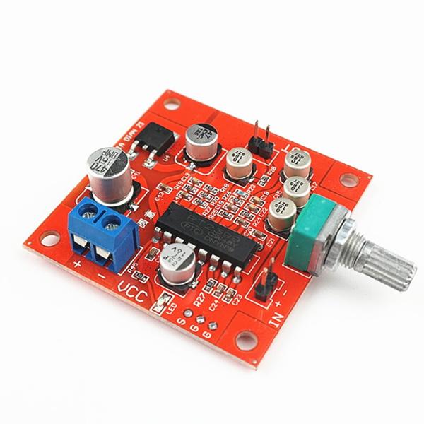 microphonereverberationboard, Microphone, moduleeffectbeyond, Board