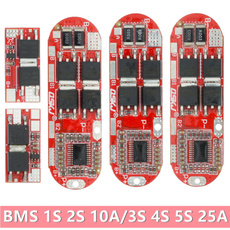 18650, 18650liionlipo, Battery, circuitboard