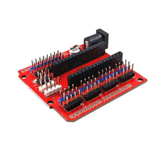 And, for, nano, arduino