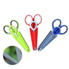 Box, Steel, Outdoor, serratedscissor