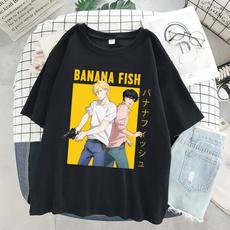 Summer, Fashion, Shirt, bananafish