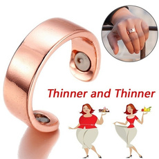 Adjustable, Jewelry, Fitness, Magnetic
