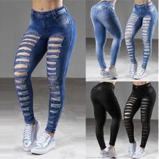 womens jeans, Fashion, straightjean, Waist