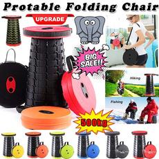Outdoor, foldingstool, portable, telescopicstool