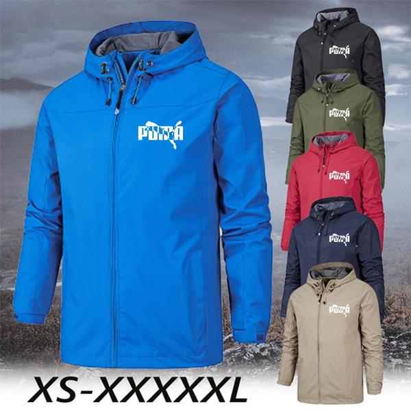 Fashion, hooded, Winter, Waterproof