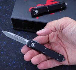 Mini, Blade, dagger, Aluminum